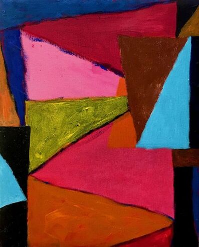 Sam Fryer, 'Untitled'