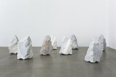 Hu Qingyan, 'Edition of 8', 2013