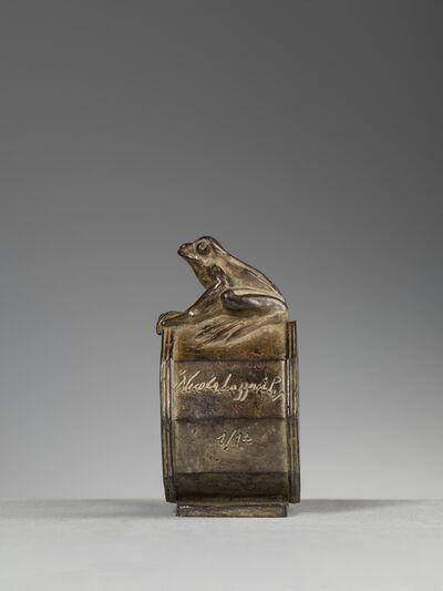 Nicola Lazzari, 'Frog', 2018