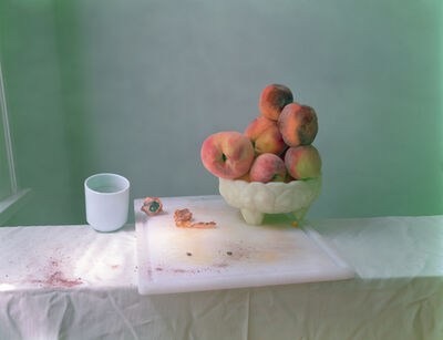 Laura Letinsky, 'Untitled #49, from the series Hardly More Than Ever', 2002