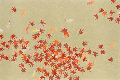 Tomoyuki Kambe, 'Tatsutahime', 2014
