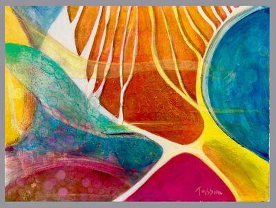 Demetra Tassiou, 'Pathways'
