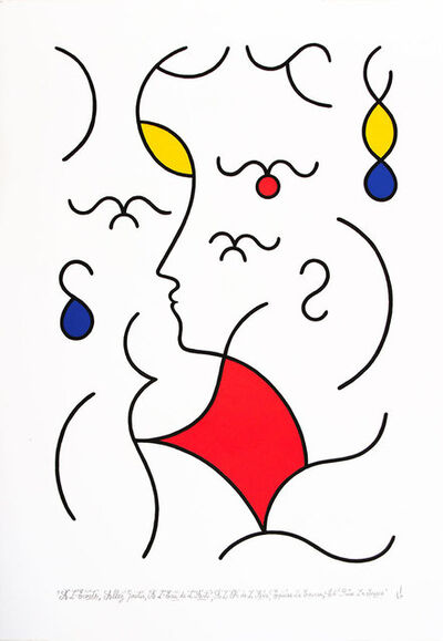"""Remed, '""""A L'Ecoute, Allez Goutes, A L'Eau De L'Art, A L'Or De L'Air, Epuise la Course, Et Puise La Source""""', 2019"""