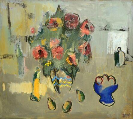 Lidia Skargina, 'Pink Poppies', 2011
