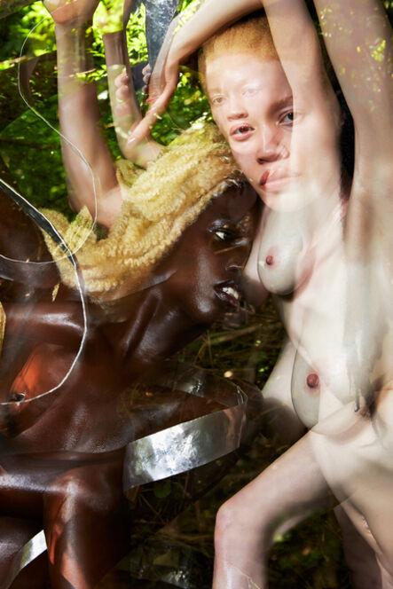 """Alex Korolkovas, 'Framed Color Photograph """"Eves #5"""" by Alex Korolkovas', 2018"""