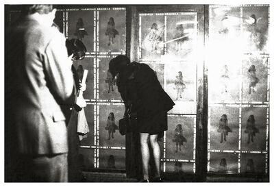 Graciela Carnevale, 'El encierro (Confinement) #4', 1968