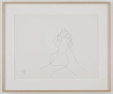 Trisha Brown, 'Untitled', 1999