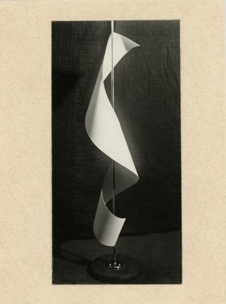 Man Ray, 'Lampshade', 1920