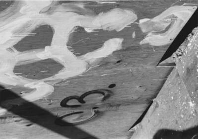 Arabella Colton, 'White Wall Dogs — C3, Clay St., San Francisco 1993', 1993