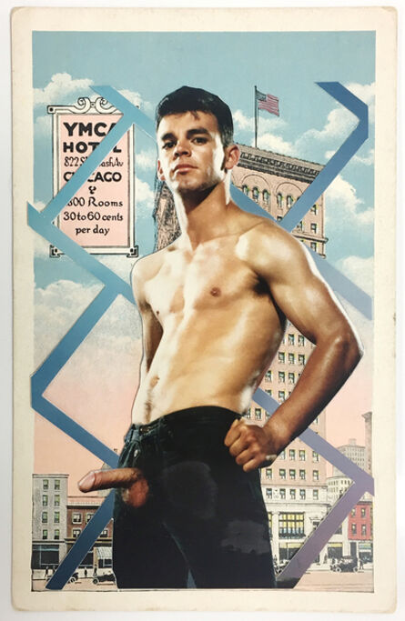 Ryan Arthurs, '21) Y.M.C.A., Chicago, IL', 2016
