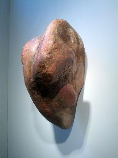 Jane Schneider, 'Rune', 1990