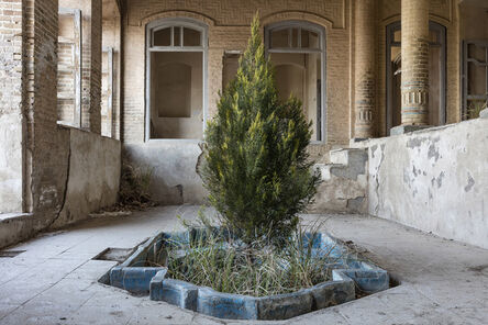 Gohar Dashti, 'Home 1', 2017