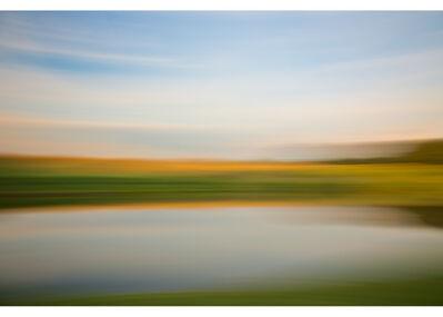 Peter Daitch, 'Links 77', 2015