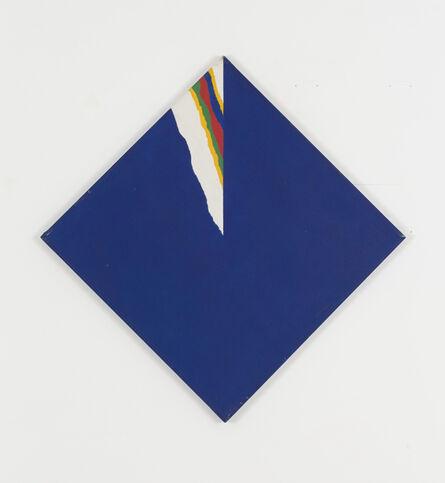 Jorge Pereira, 'Multiespacial', 1976
