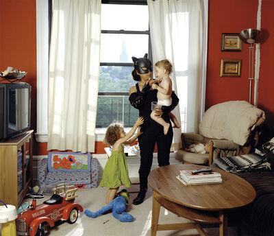 Dulce Pinzon, 'Catwoman', 2005 -2010