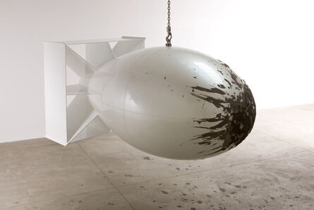 Iñigo Manglano-Ovalle, 'Untitled (Bomb)', 2008