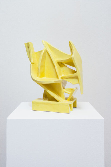 Andrew Holmquist, 'Champion', 2017