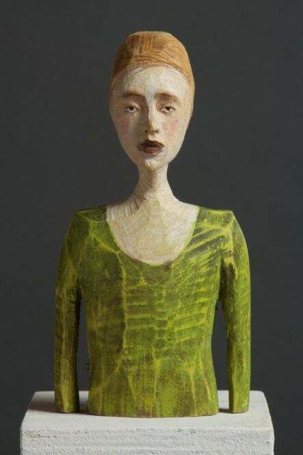 Joe Brubaker, 'Jolene', 2015
