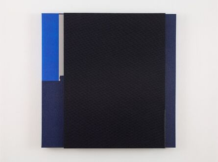 Jennie C. Jones, 'Blues in C Sharp Minor (for Teddy Wilson)', 2015