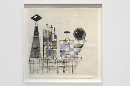 Russell Crotty, 'Pier Three', 2014
