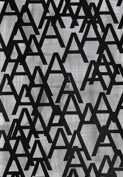 Alejandro Thornton, 'Untitled 16', 2016