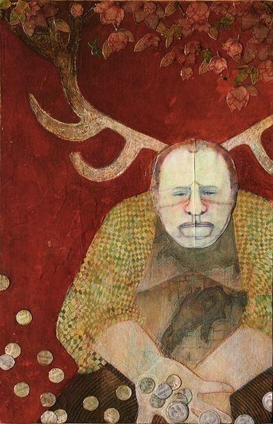 Deirdre O'Connell, 'The Revenge of the Serf', 2014