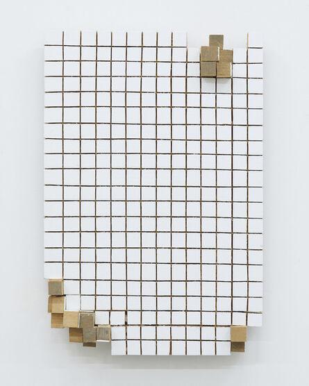 Kishio Suga, 'Extremities of Dependent Site', 2016