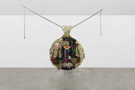 Aaron Fowler, 'Tayos', 2017