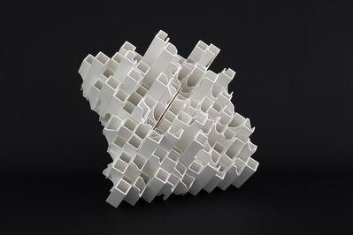 Kouzo Takeuchi, 'Modern Remains: Anchor', 2011