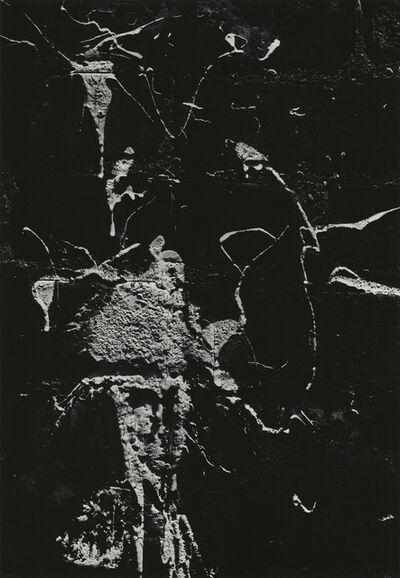 Aaron Siskind, 'Chicago', 1948