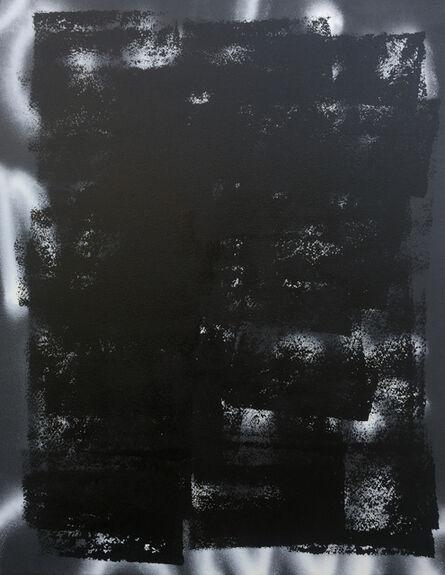 milosz odobrovic, 'Jet Black', 2017