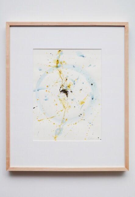 Rebecca Horn, 'Wirbel', 2015