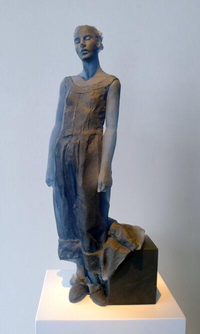 Nicolas Africano, 'Blue Girl'