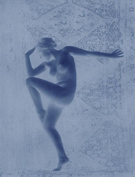 Thomas Ruff, 'neg◊nus_15', 2014