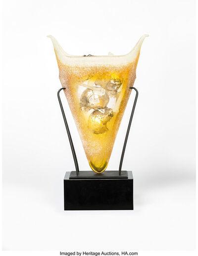 William Morris (b. 1957), 'Burial Urn', 1992