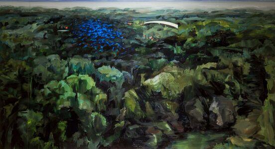 Gillian Iles, 'A Possible Utopia', 2015