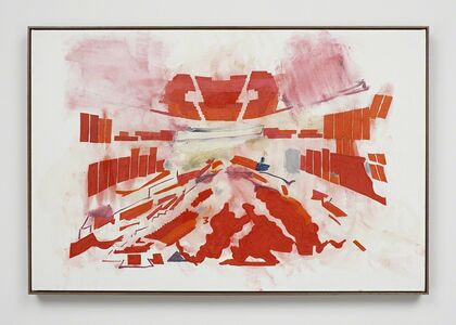 Guillermo Kuitca, 'Untitled', 2007