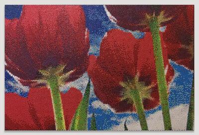 Bradley Hart, 'Tulips', 2013