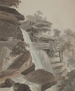 Thomas Daniell, 'Untitled', ca. 1792