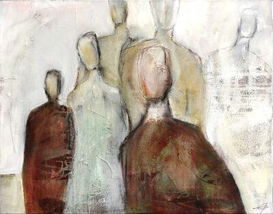 Edith Konrad, '854', 2015