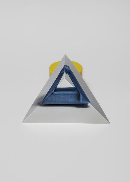 Delphine Burtin, 'Untitled, Sans condition initiale (#7)', 2015