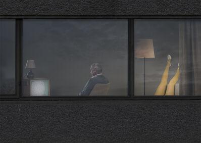 Ole Marius Jørgensen, 'Something Wrong', 2017