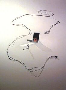 Sandra Mendelsohn Rubin, 'White', 2003