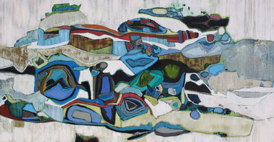 Chase Langford, 'Camps Bay 8', 2014