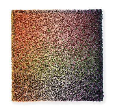 Zhuang Hong Yi, 'Flowerbed ZHY-B02148', 2021