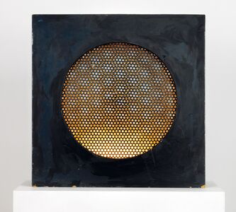 Antonio Asis, 'Untitled', 1961