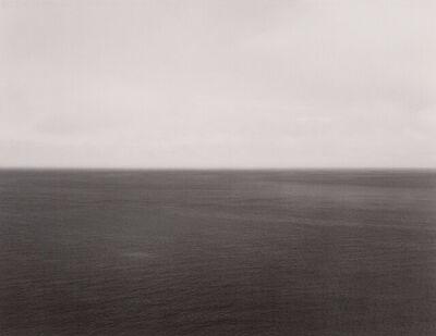 Hiroshi Sugimoto, 'Time Exposed: #336 North Sea, Berriedale ', 1990