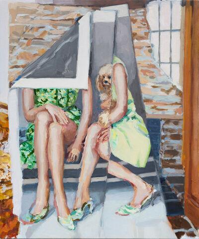 Janet Werner, 'Crush', 2021