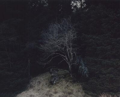 Chrystel Lebas, 'Re-visiting - Glen Loin - Arrochar, May 2012', 2012