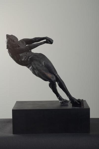 Gary Weisman, 'Held', 2015